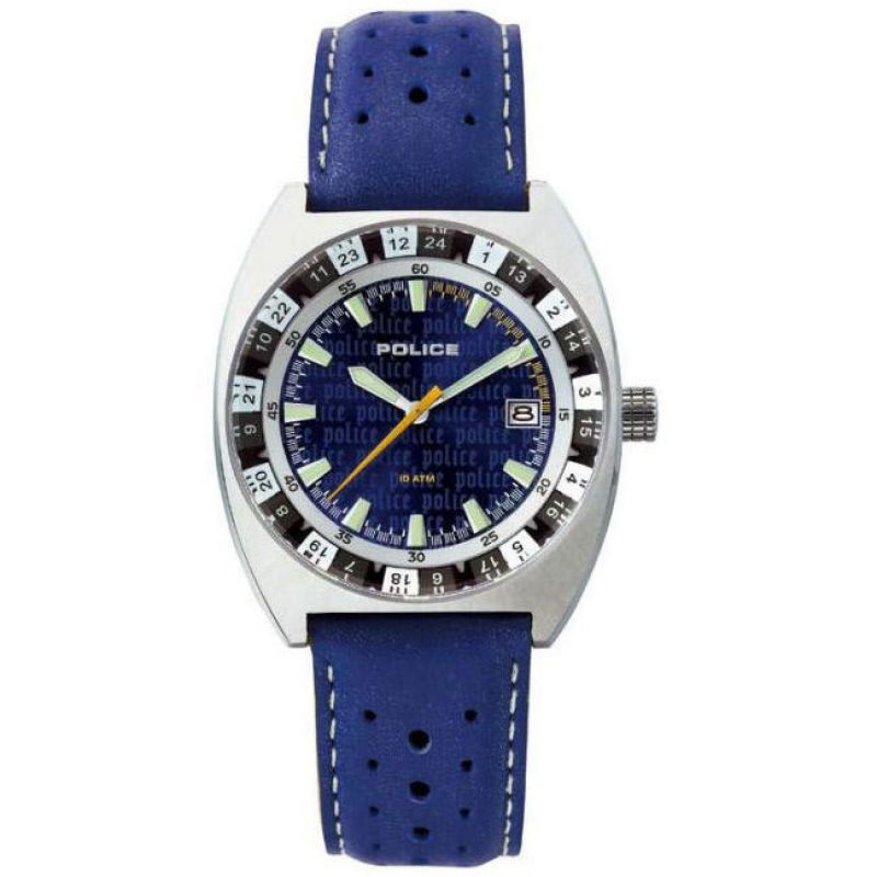 Mens Police Watch 11256JS/03