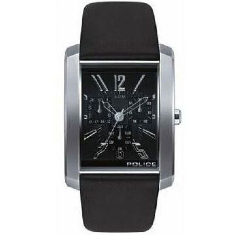 Mens Police Watch 10111MS/02