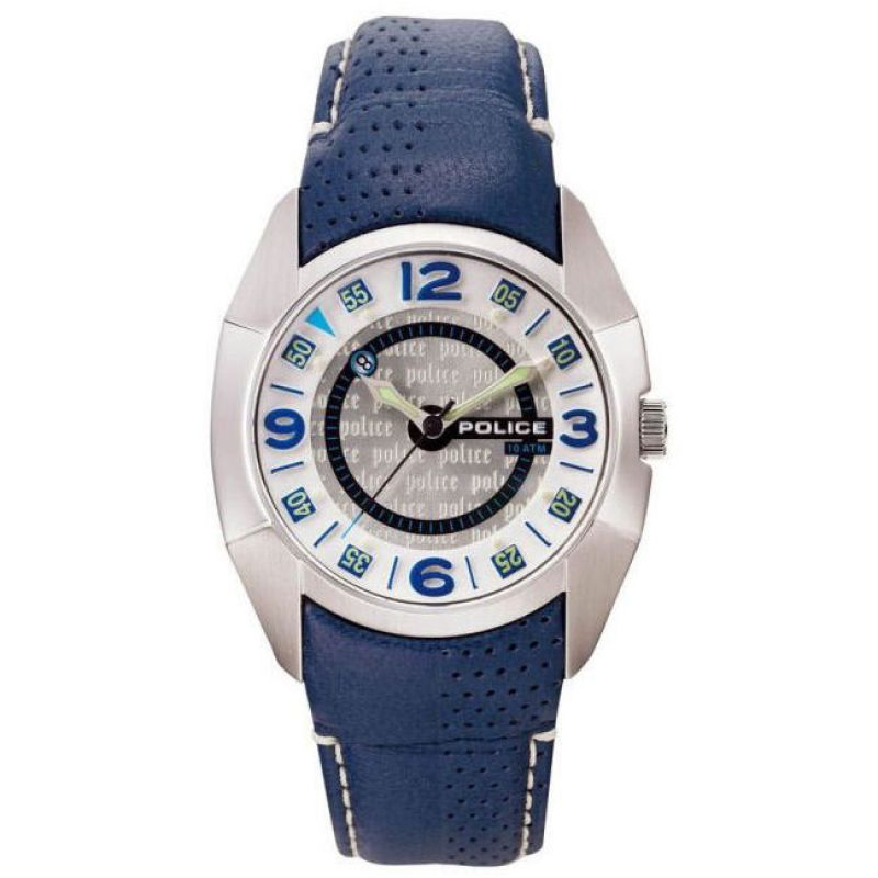 Mens Police Watch 11299JS/04A