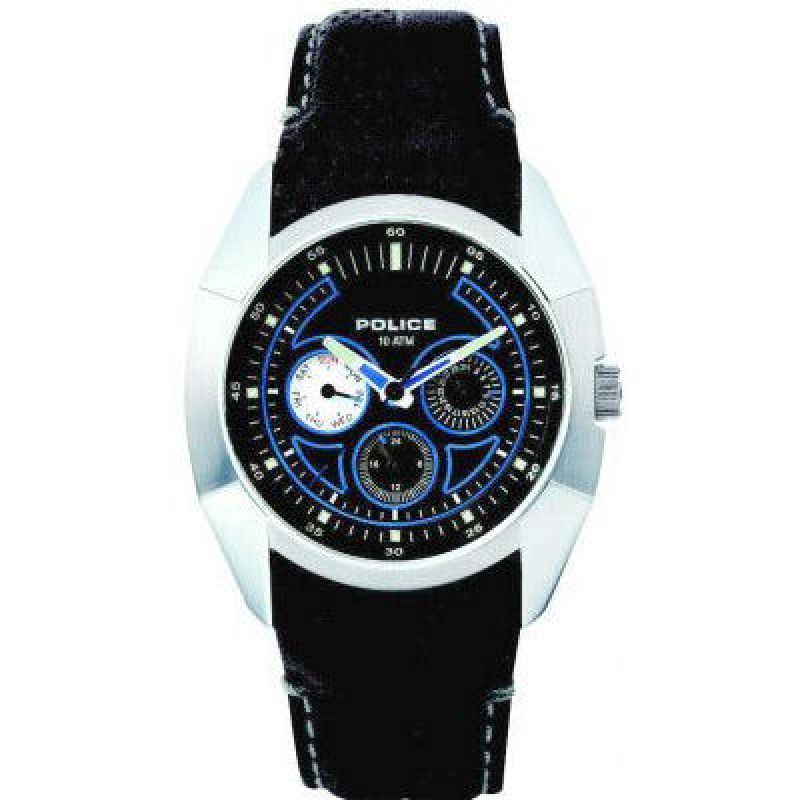 Mens Police Watch 11310JS/02