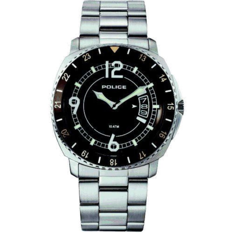 Mens Police Watch 11303JS/12M