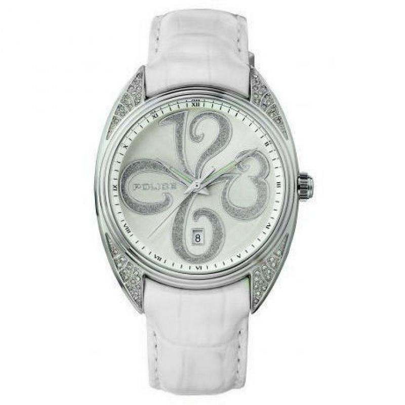 Ladies Police Watch 11187JS/14