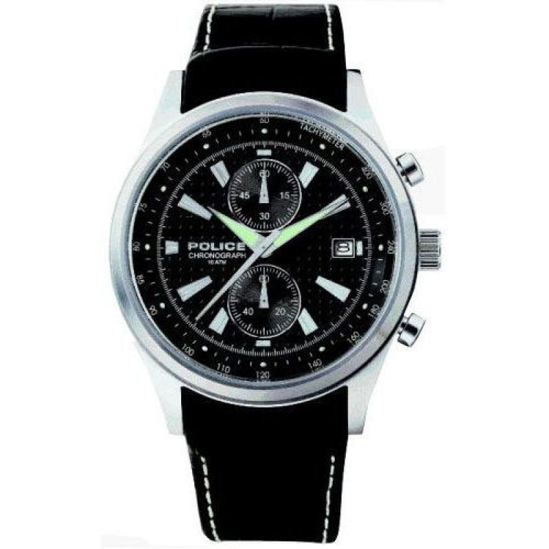 Mens Police Esquire Chronograph Watch 11289JS/02