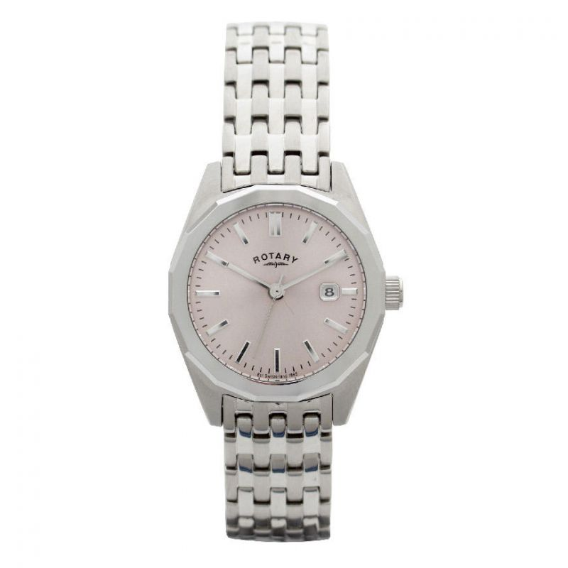 Ladies Rotary Watch LB00226/39