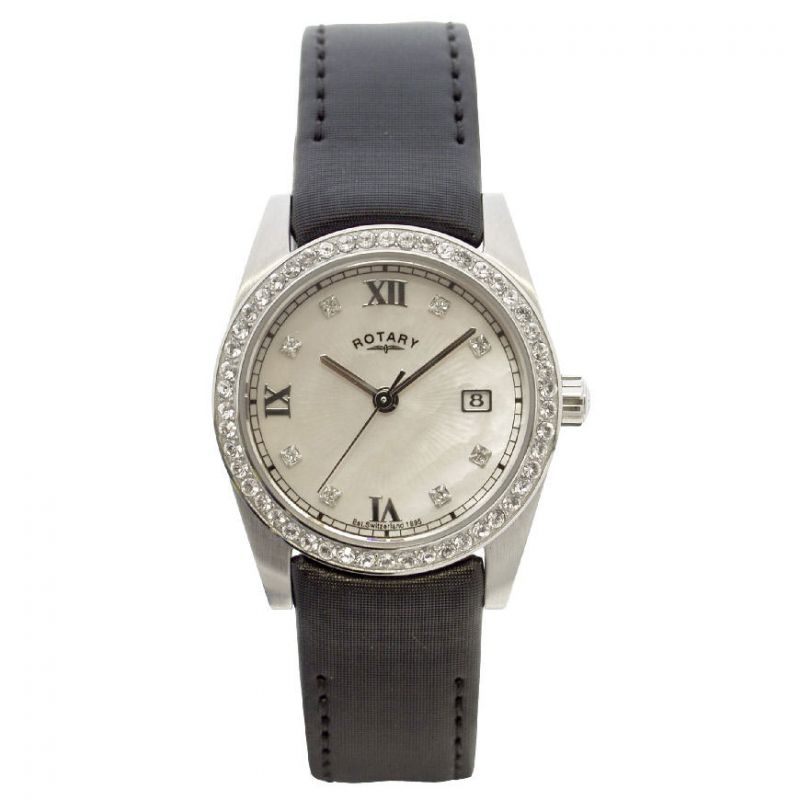 Ladies Rotary Watch LS02343/07
