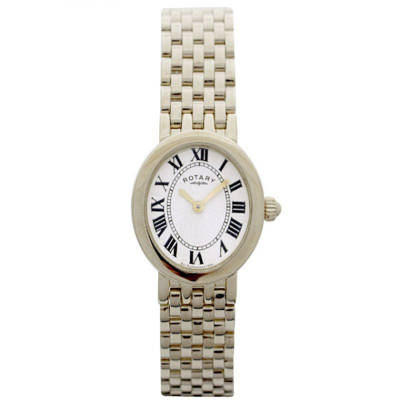 Ladies Rotary Watch LB02469/09