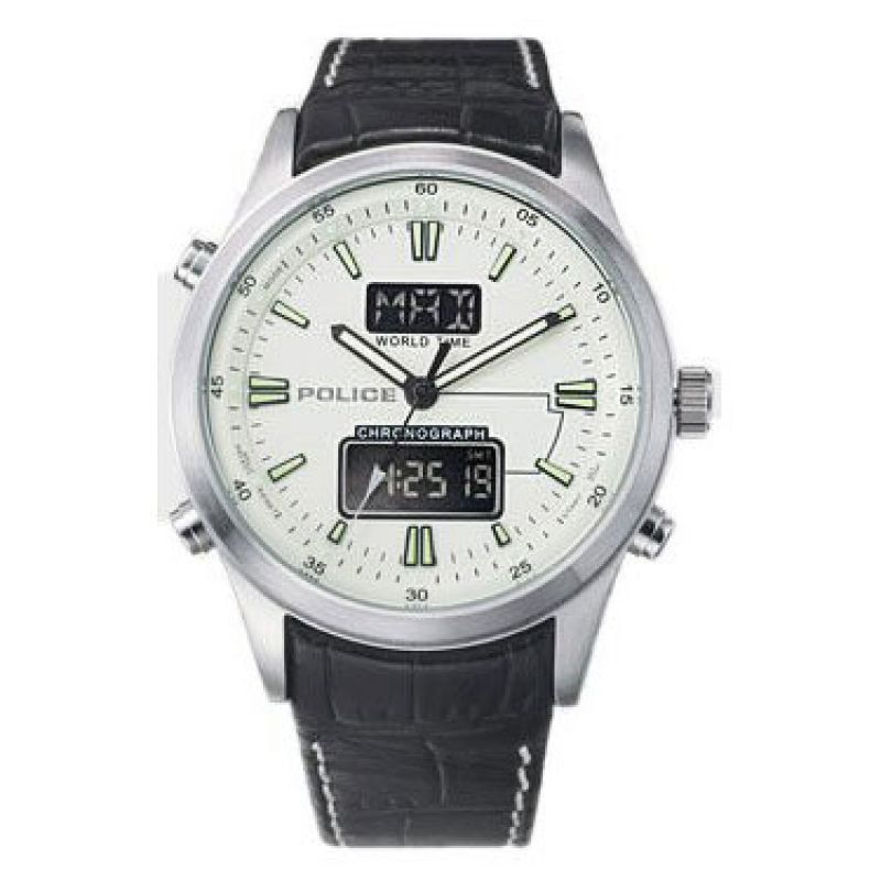 Mens Police Watch 11180JS/14