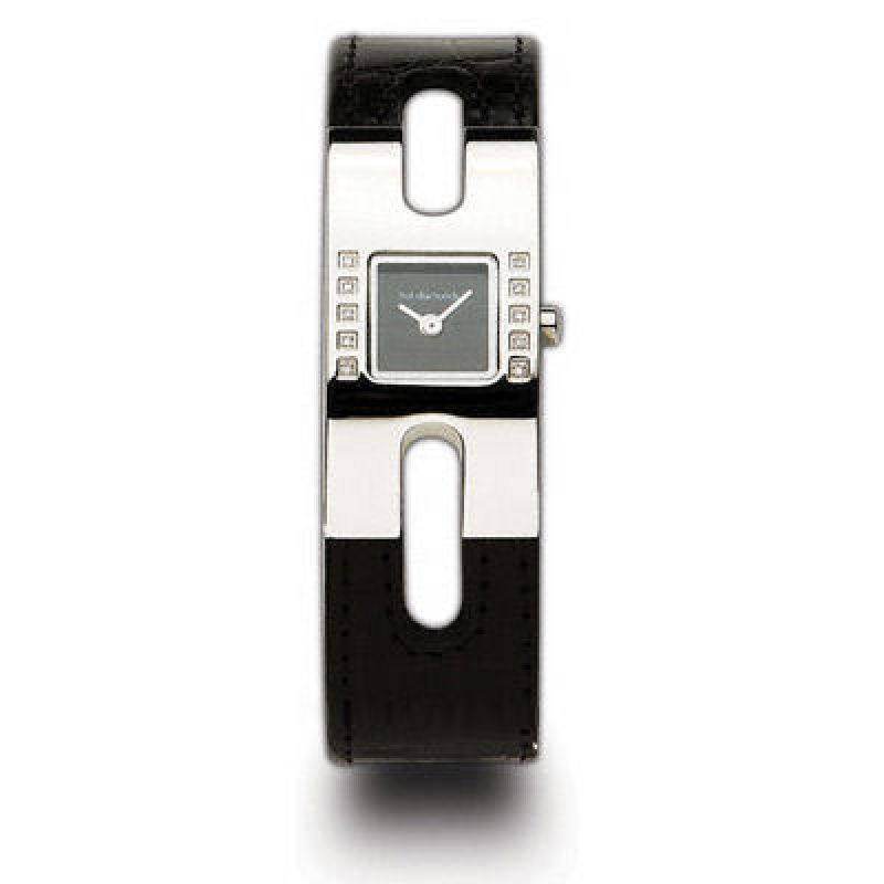 Ladies Hot Diamonds Stainless Steel T027