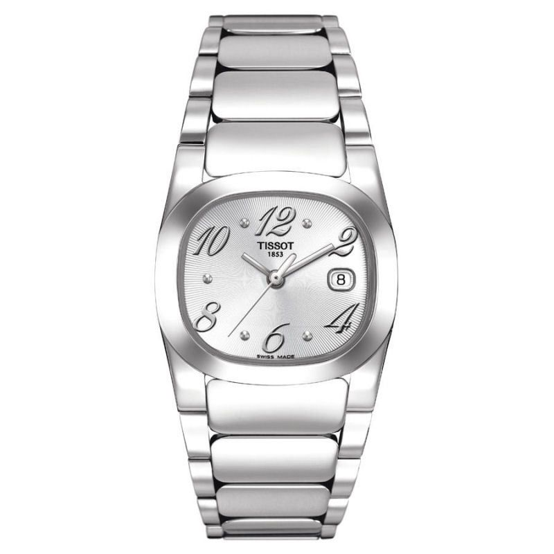 Ladies Tissot T-Moments Watch T0091101103700