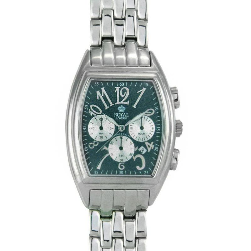 Mens Royal London Chronograph Watch 4427C3A