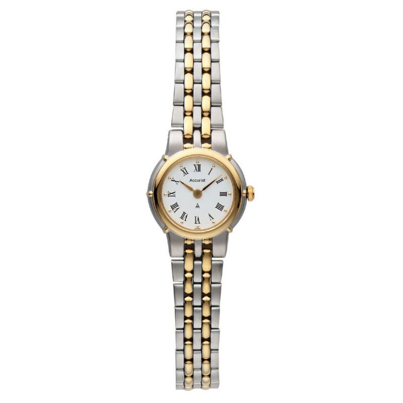Ladies Accurist Watch LB541
