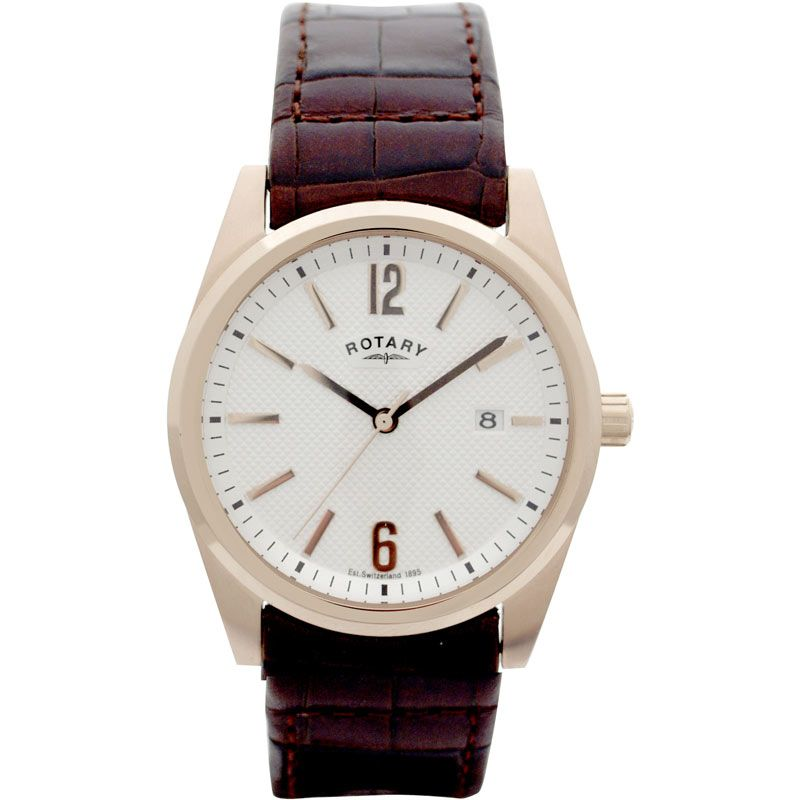 Mens Rotary Watch GS02415/18