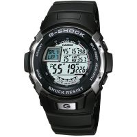 Mens Casio G-Shock Alarm Chronograph Watch G-7700-1ER