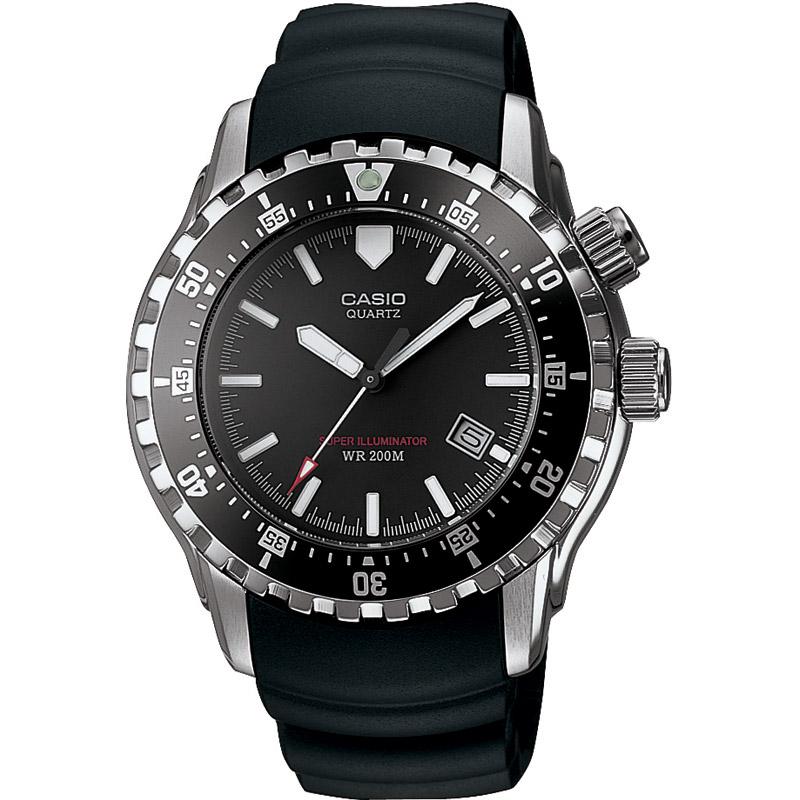 207204097fc Gents Casio Divers Watch (MTD-1054-1AVEF) | WatchShop.com™
