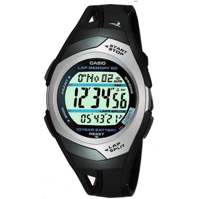 Zegarek męski Casio Phys Sports STR-300C-1VER