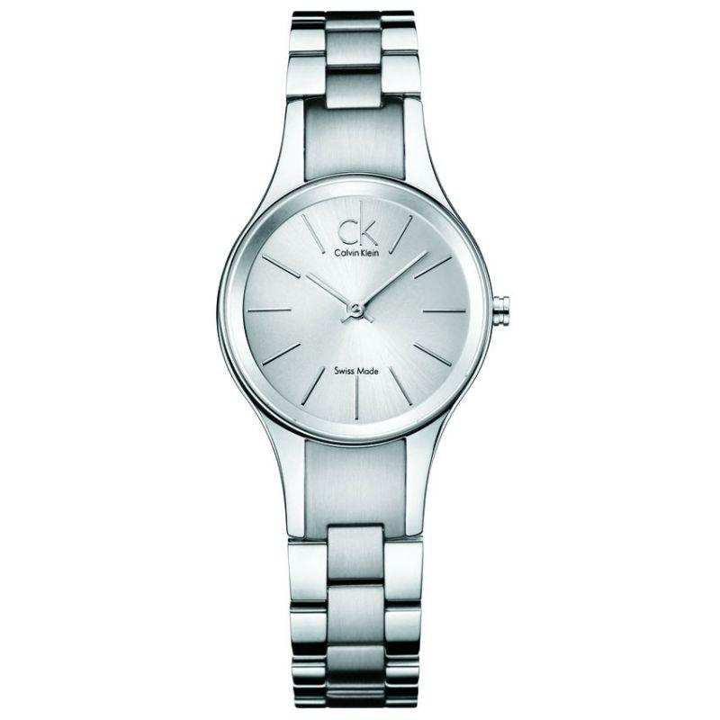 Ladies Calvin Klein Simplicity Watch