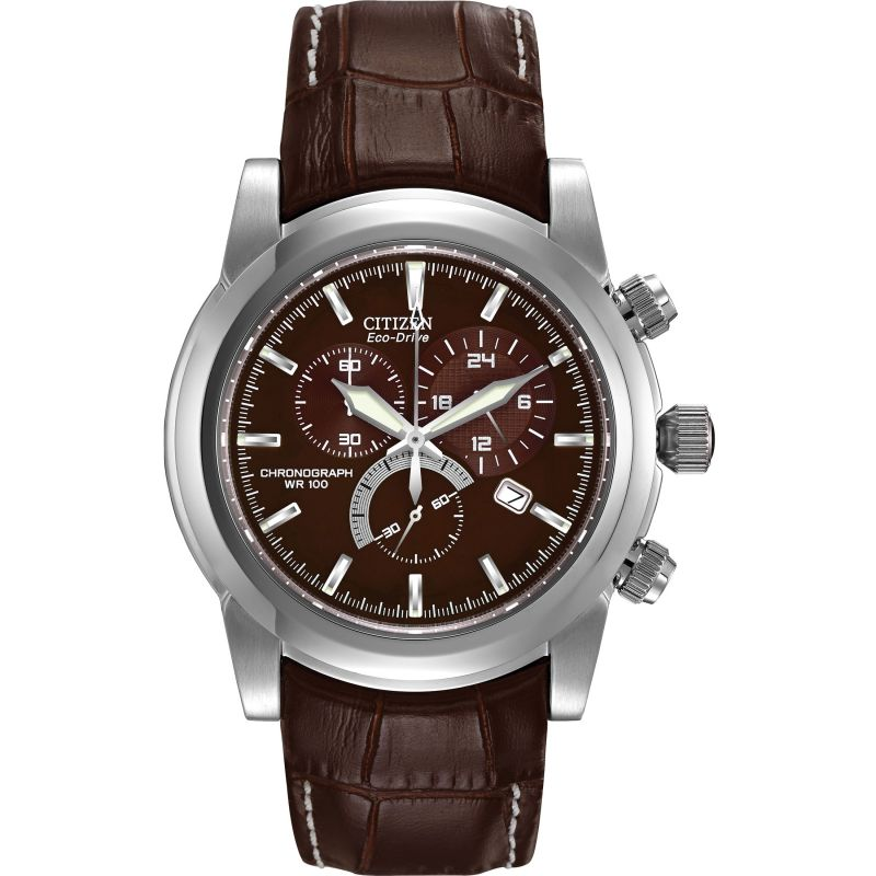 Mens Citizen Chronograph Watch