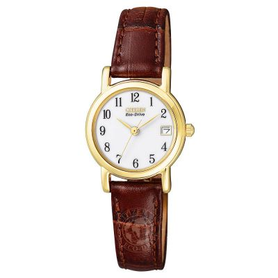 Zegarek damski Citizen Ladies Strap EW1272-01A