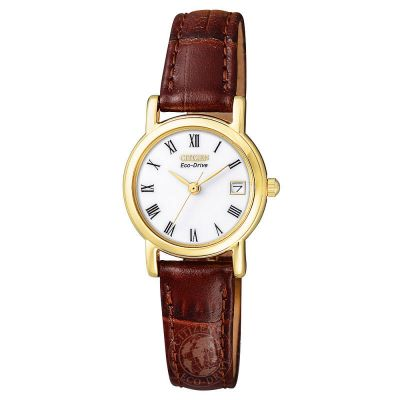 Ladies Citizen Watch EW1272-01B