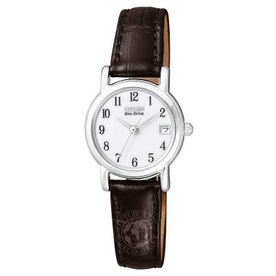 Zegarek damski Citizen Ladies Strap EW1270-06A