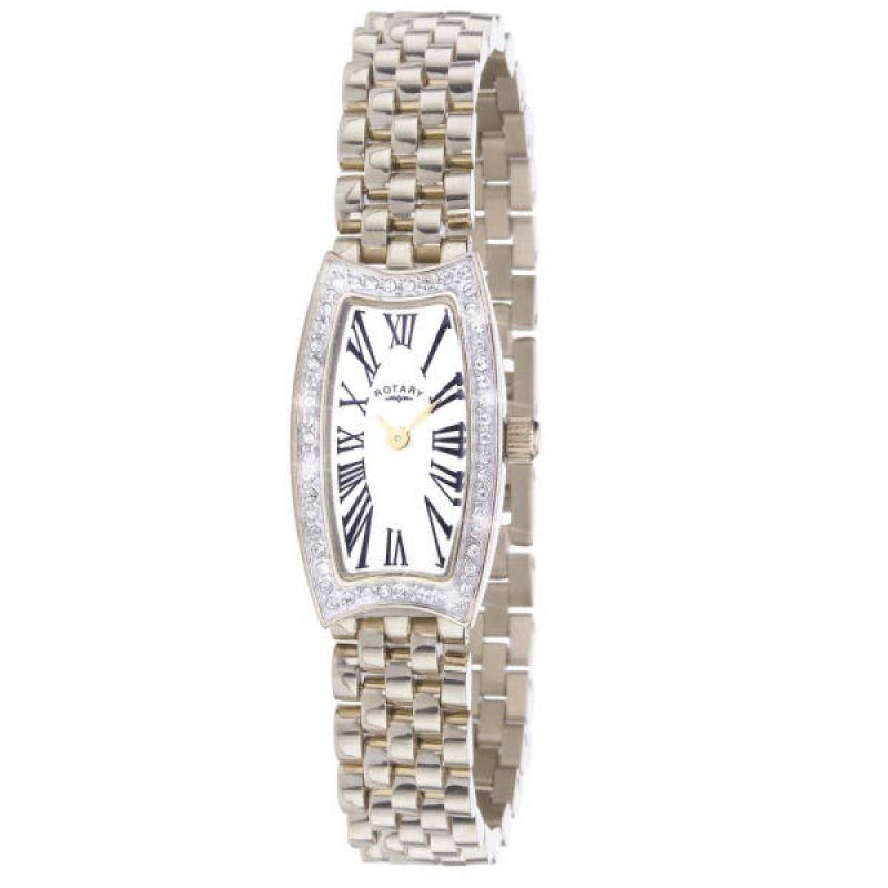 Ladies Rotary Watch LB02427/01