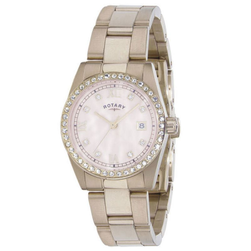 Ladies Rotary Watch LB02345/07