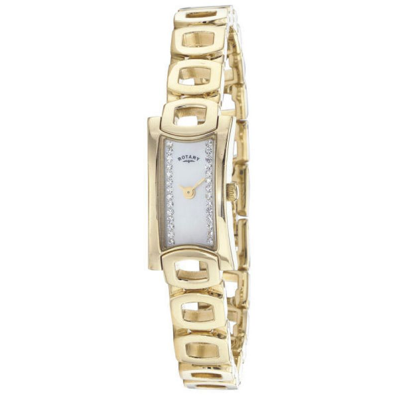 Ladies Rotary Watch LB02274/07