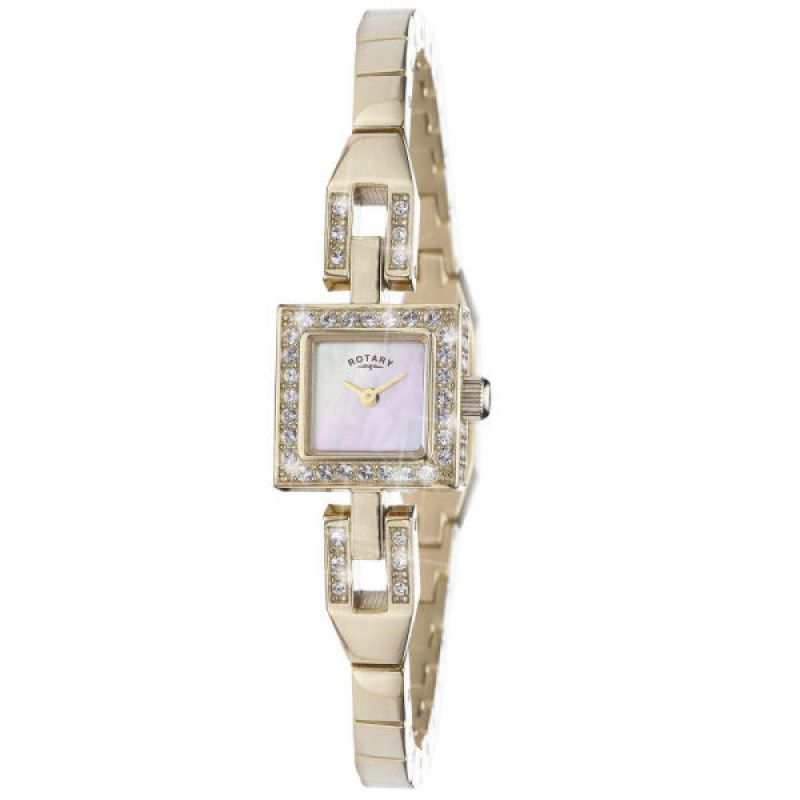 Ladies Rotary Watch LB02429/40