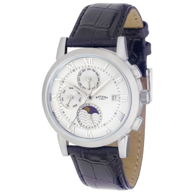 Mens Rotary Automatic Watch GS02377/01