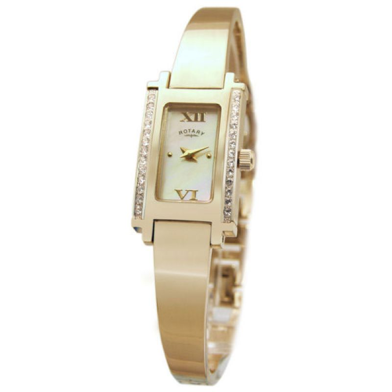 Ladies Rotary Watch LB02414/40