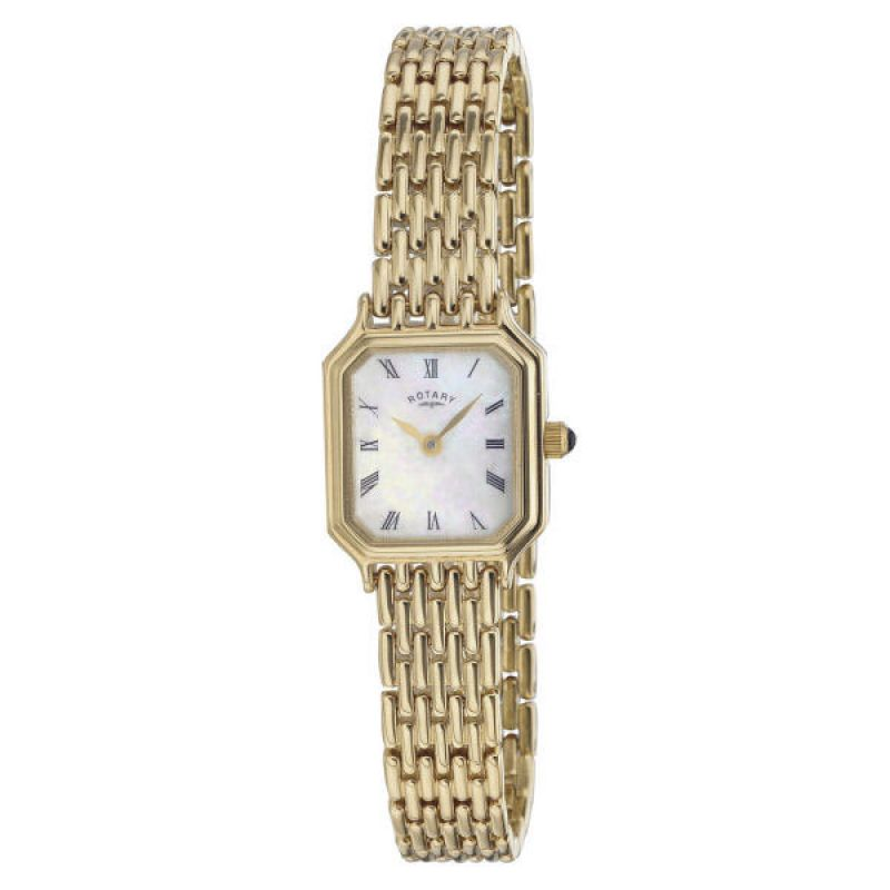Ladies Rotary Watch LB00480/07