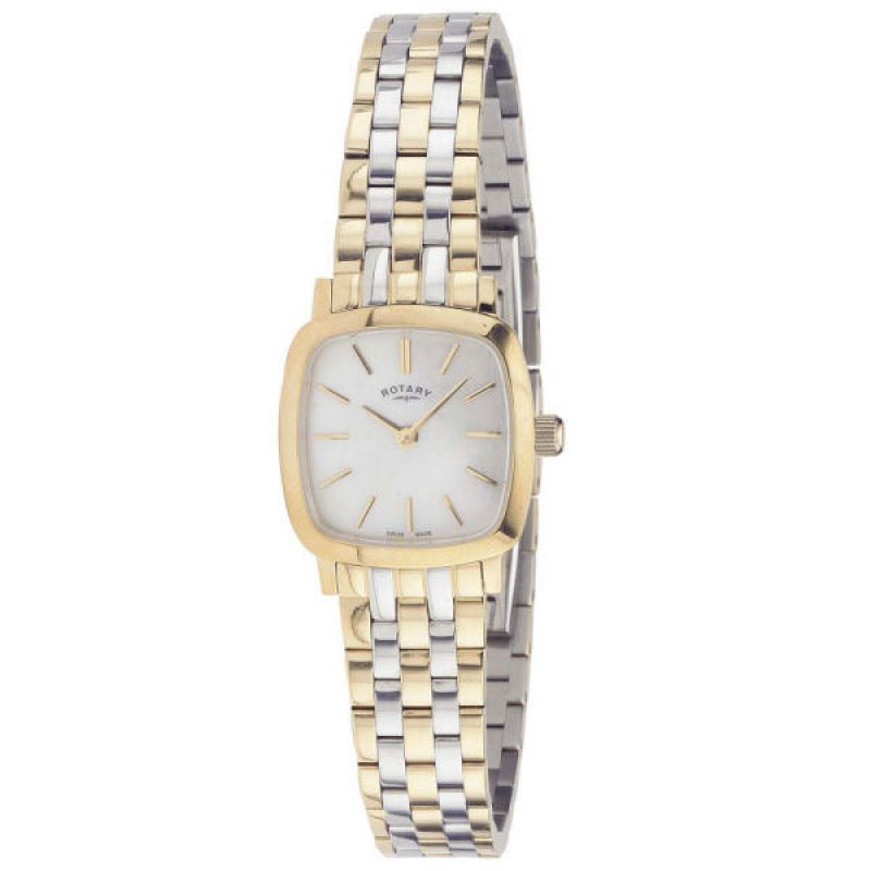 Ladies Rotary Windsor Watch LB02401/41