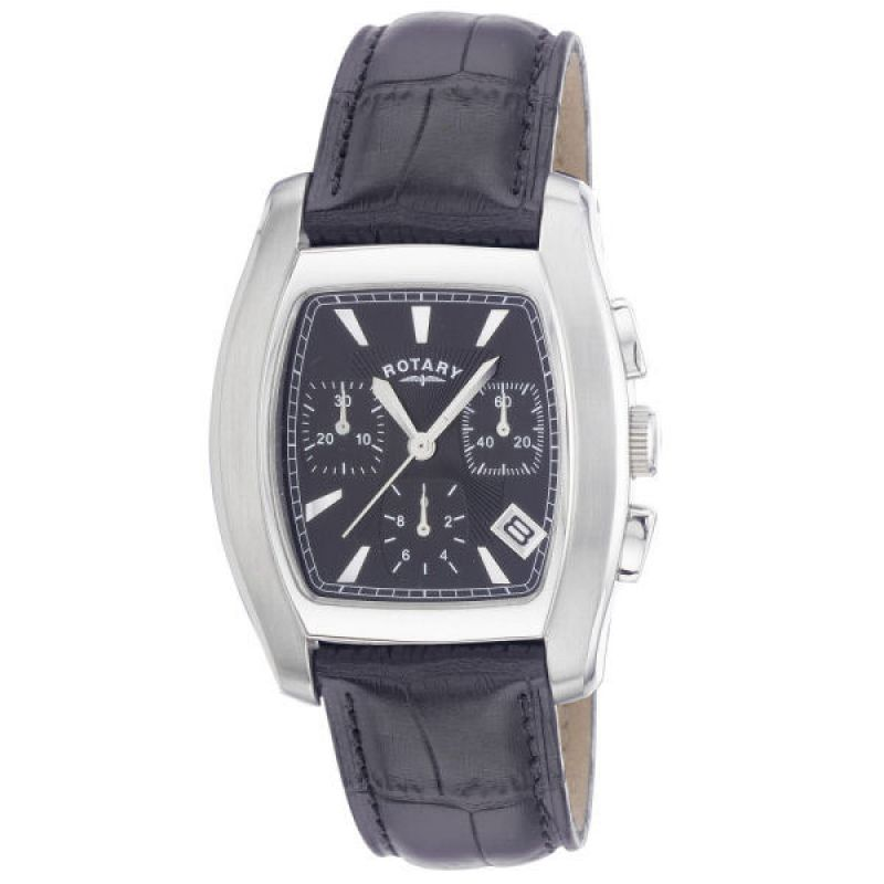 Unisex Rotary Chronograph Watch US02394/04