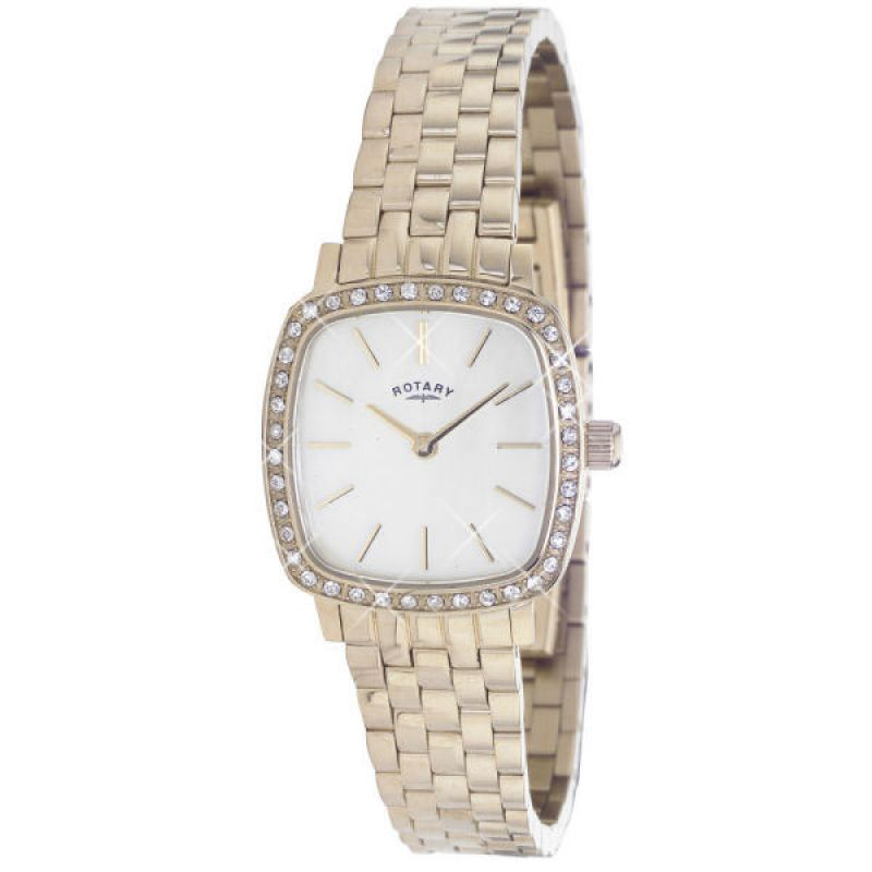 Ladies Rotary Windsor Watch LB02405/40