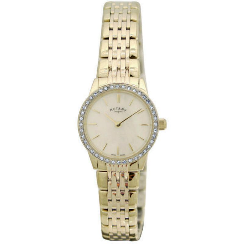 Ladies Rotary Windsor Watch LB02338/07
