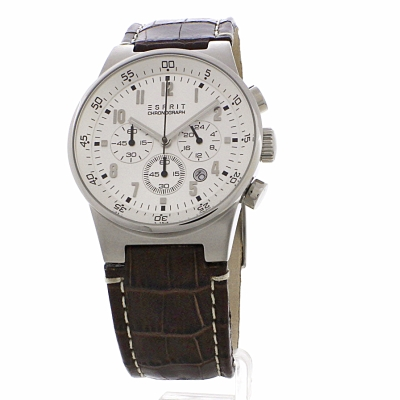 d9ade7834e2 Gents Esprit Chronograph Watch (ES000T31021)   WatchShop.com™