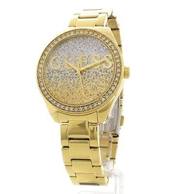 Reloj Mujer W0987l2 Girl Guess Glitter uXZiwTOPk