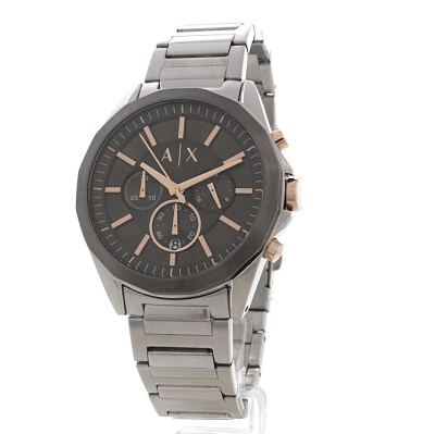 7ce7db8e2979 Gents Armani Exchange Chronograph Watch (AX2606)