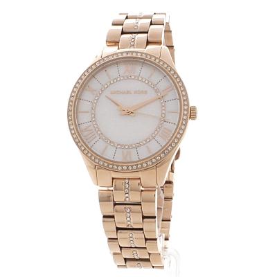 61812d9da144 Ladies Michael Kors Lauryn Watch (MK3716)