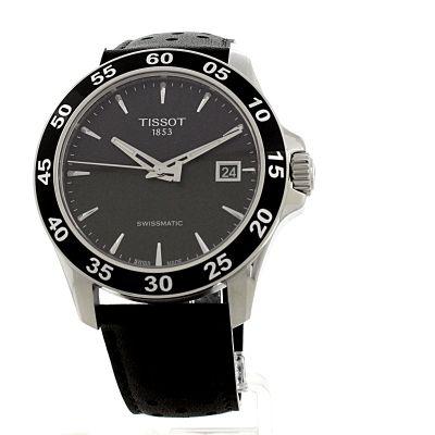 Gents Tissot V8 Swissmatic Watch T1064071605100 Watchshop Com