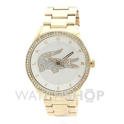 Ladies Lacoste Victoria Watch (2000828)  a5ca23e65e8