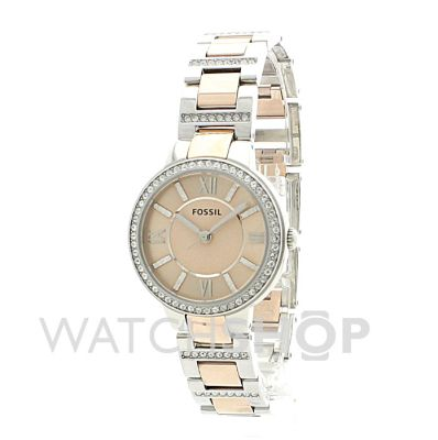 20e09b6cebdb3 Ladies Fossil Virginia Watch (ES3405)