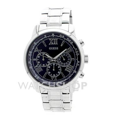 3bdf12efb082 Montre Chronographe Homme Guess Horizon W0379G3   FR   Watch Shop™