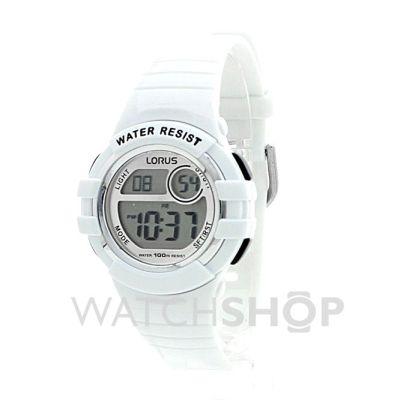 Unisex Lorus Chronograph Watch R2383hx9 Watchshop