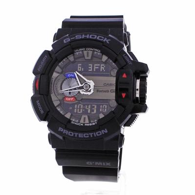 1b729a165 Gents Casio G-Shock G MIX Bluetooth Hybrid Smartwatch Alarm ...