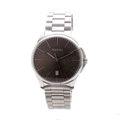 a561ae93500 Gents Gucci G-Timeless Slim Watch (YA126317)