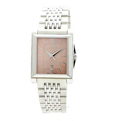 161cef67ef3 Gents Gucci G-Timeless Rectangle Watch (YA138502)