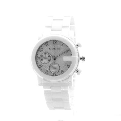 a8374a42549 Gents Gucci G Chrono Chronograph Watch (YA101353)