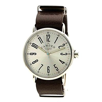 d9fac8ce131ff Unisex Camden Watch Company No88 Watch (88-11AL1B)