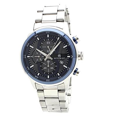 c16e261ef5d Gents Accurist London Chronograph Watch (7039)